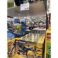 LEGO Twin-Rotor Helicopter $25 Costco YMMV B&M $24.97