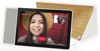 "Lenovo 10"" Smart Display w/ Google Assistant"