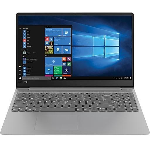 Lenovo Ideapad 330S: 15.6'' FHD IPS Display, Ryzen 7 2700U, VEGA 10 Graphics, 8GB DDR4, 1TB HDD, Type-C, Win10H @ $560 + F/S