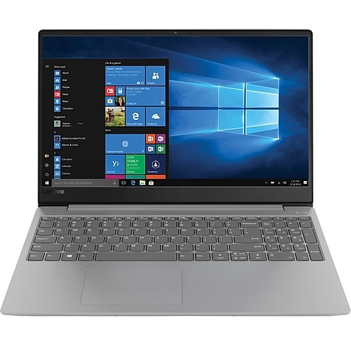 """Lenovo Ideapad 330S 15.6"""" Laptop: Ryzen 7 2700U, 8GB/1TB, Vega 10 $469.99, Ryzen 5 2500U, 8GB/1TB, Vega 8 $399.99 + Free Shipping"""