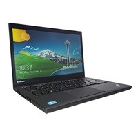 "Lenovo Thinkpad T440S Intel Core i7-4600U 1080p Touch 14"" Laptop w/ 240GB SSD, 12GB RAM (Off-Lease Refurb) $469.99"