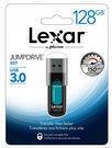 Lexar JumpDrive S57 128GB USB 3.0 Flash Drive