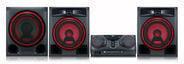 LG 1100-watt Bluetooth Speaker System w/ Karaoke Creator