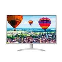 "LG 32QK500-W 32"" 2560x1440 75Hz IPS LED Monitor $279.99"