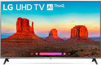 "LG 55"" 4K HDR LED UHD Smart TV (55UK7700PUD)"
