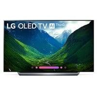 """LG OLED77C8PUA 77"""" 4K HDR AI Smart OLED HDTV (2018 Model) $5699"""