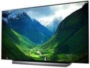 "LG OLED77C8PUA C8 77"" 4K HDR OLED HDTV"