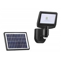Link2Home 700-Lumen LED Solar Security Motin Sensor Flood Light $28.99