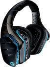 Logitech G933 Artemis Spectrum Gaming Headset