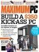 Magazines: Outdoor Photographer $4/yr, Maximum PC for $14.5/yr