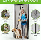 Magnetic Screen Door by Magna Screen
