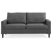 "Mainstays 72.5"" Apartment Sofa $169.00"