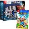 Mario + Rabbids Kingdom Battle and Starlink: Battle for Atlas Starter Pack (Nintendo Switch)