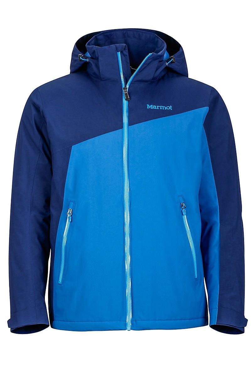 Marmot Coupon: Additional 25% Off: Men's Axis Jacket $97.50,  Men's Dark Star Jacket $60, Women's Rangeview Jacket $45, More + free shipping