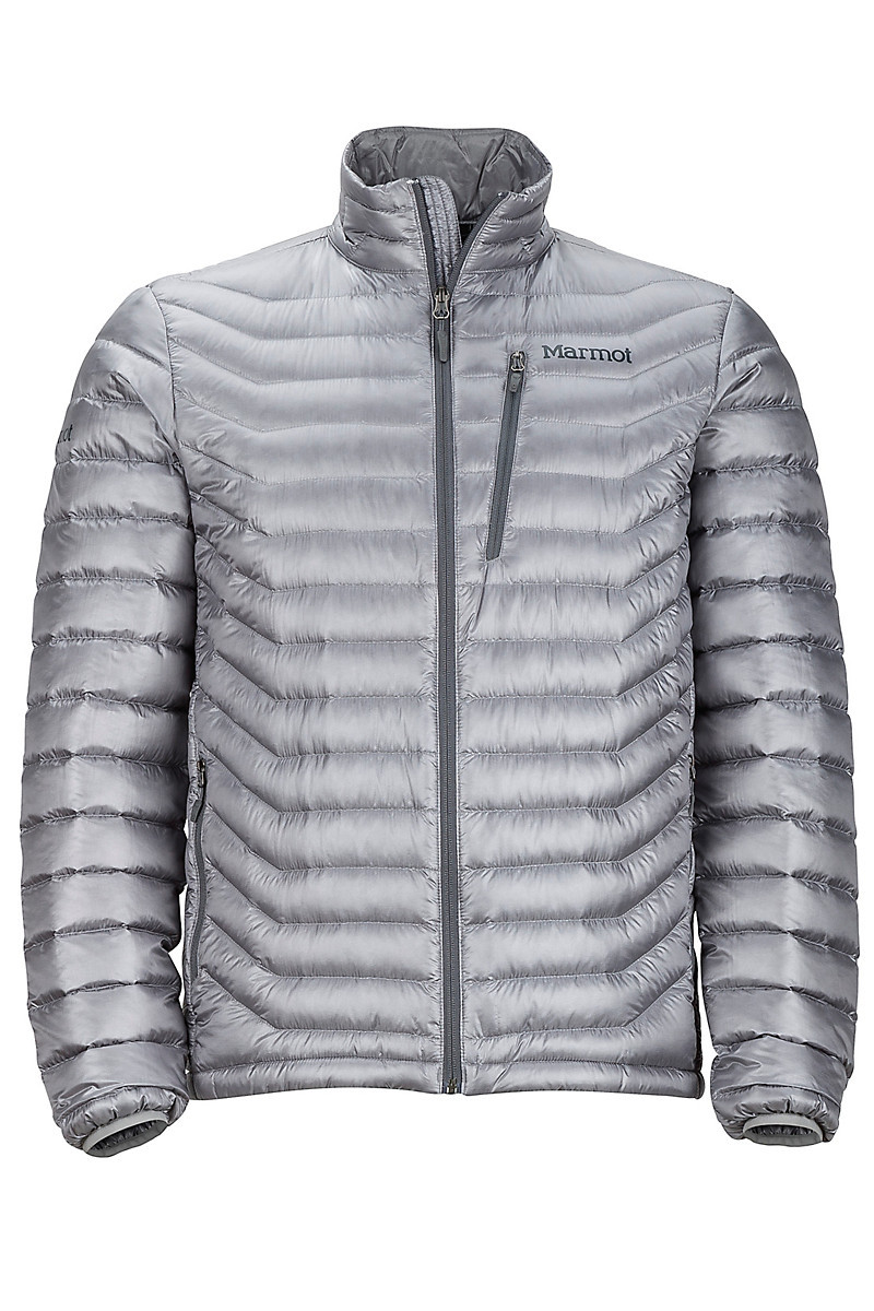 Men's Quasar Jacket (Black or Steel Only) - $156 Plus Free Shipping