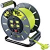 Masterplug Extension Cord Storage Reels