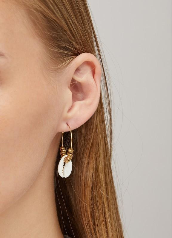 Médecine Douce:René earrings
