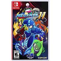 Mega Man 11 (Nintendo Switch)