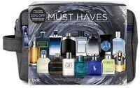 Men's Fragrance Trial Sampler