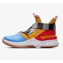 Men's LeBron Soldier 12 FlyEase Basketball Shoes Now $130