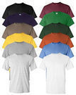 Men's Moisture-Wicking Anti-Microbial T-Shirt 6-Pack
