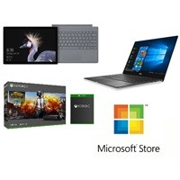 Microsoft Store Labor Day Sale: Extra $200 off Surface Pro Configurations starting from $799
