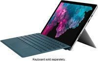 "Microsoft Surface Pro 6 i5 128GB 12"" Tablet"