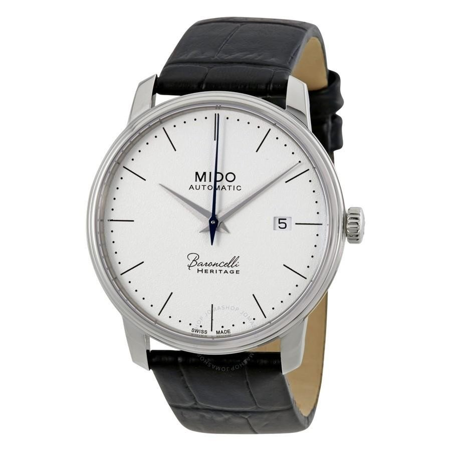 Mido Baroncelli III Automatic Men's Watch $604 + free s/h