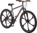 """Mongoose 29"""" Men's Billet Mountain Bike"""