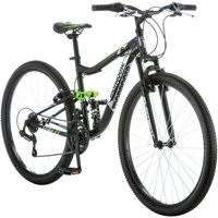 "Mongoose Ledge 2.1 Men's 27.5"" Mountain Bike $119"
