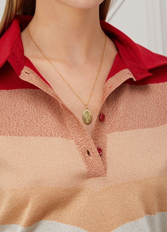 Monsieur:Maitri necklace