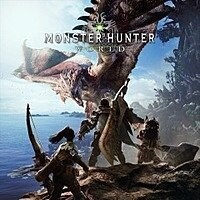 Monster Hunter: World (PS4 or Xbox One Digital Download)