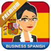 MosaLingua Business Spanish: Premium (Android or iOS) for Free