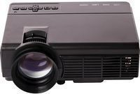 Mr. Drive In Outdoor Home Theater Projector