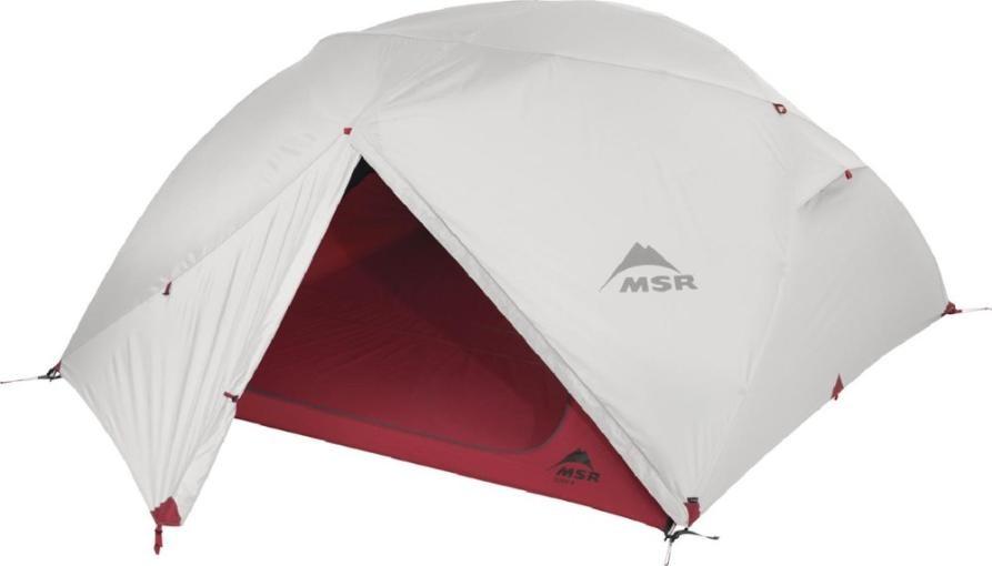 MSR Elixir 4 Tent w/ Footprint $210 or Elixir 3 $157 or Elixir 2 $131 w/25% off promo / fs