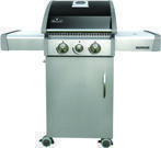 Napoleon Triumph 325 LP Gas Grill w/ Side Burner