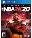 NBA 2K20 (PS4/ Xbox One/ Nintendo Switch)