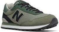 New Balance Men's 515 Sneakers in Forest Green