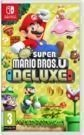 New Super Mario Bros. U Deluxe Pre-Order (Nintendo Switch)