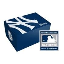 New York Yankees Diamond Crate Now $29.99