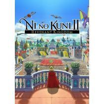 Ni No Kuni 2 Revenant Kingdom Steam CD Key Global Now $52.92