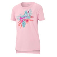 Nike Girls' Graphic Tees $7.47 + Free Shipping $25+ or Free Store Pickup at Dick's Sporting Goods