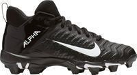 Nike Kids' Alpha Menace Shark 2 Mid Football Cleats
