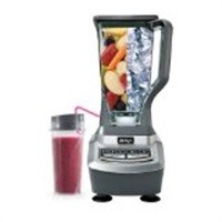 Ninja BL740 Metallic 72oz. Professional Blender and Single Serve $129.99