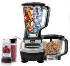 Ninja Supra Kitchen Blender System w/ Food Processor