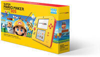 Nintendo 2DS System Super Mario Maker Edition (Refurbished)