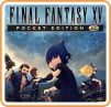 Nintendo Switch Digital Downloads: Final Fantasy XV Pocket Edition HD $15, More