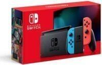 Nintendo Switch V2 Console
