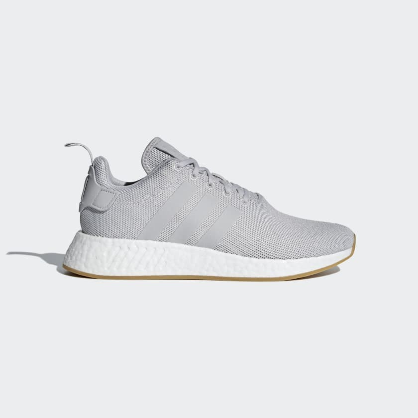 NMD_R2 Shoes 2 colors  Use code ADIFF for extra 30% off $63.70
