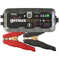 NOCO Genius Boost Plus GB40 1000Amp 12V Lithium Jump Starter $79.13